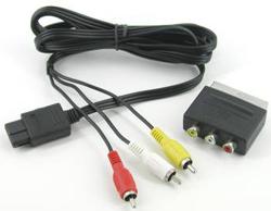 Ps3 Multi AV Kabel