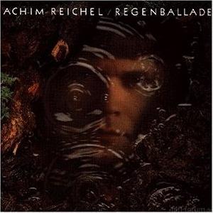 Achim Reichel   Regenballade