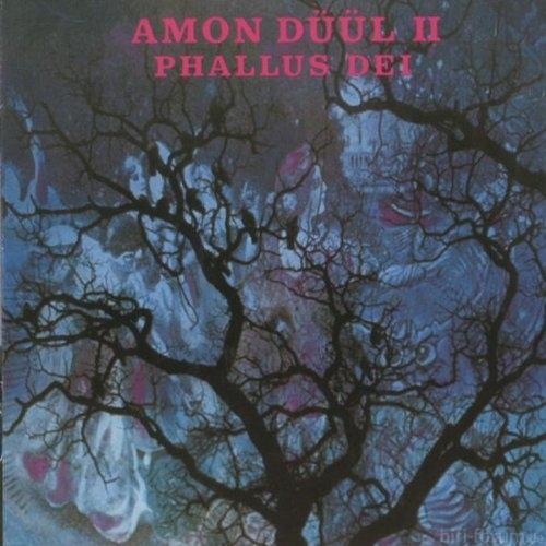 Amon Düül II   Phallus Dei