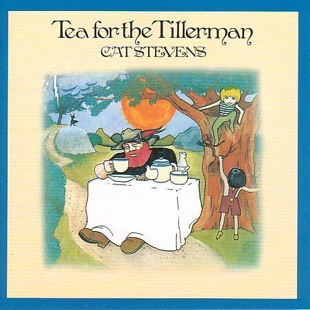 _Cat Stevens - Tea For The Tillerman