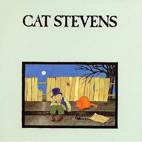 _Cat Stevens - Teaser And The Firecat