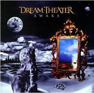 _Dream Theater - Awake