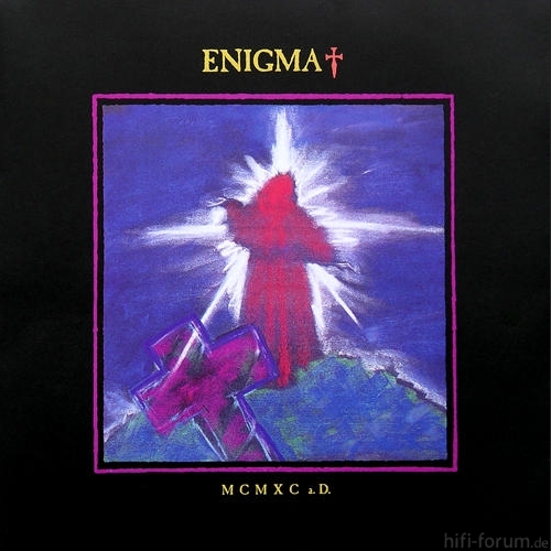 Enigma   MCMXC A D