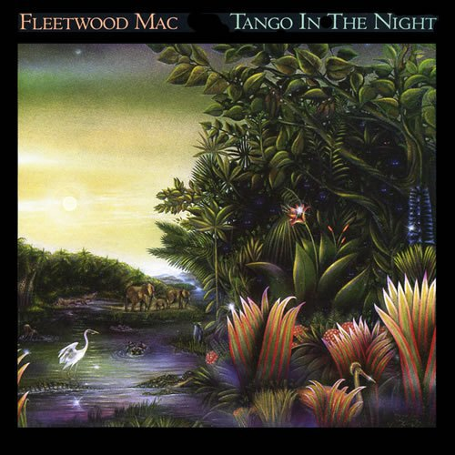 _Fleetwood Mac - Tango In The Night
