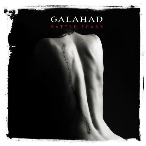 Galahad   Battle Scars