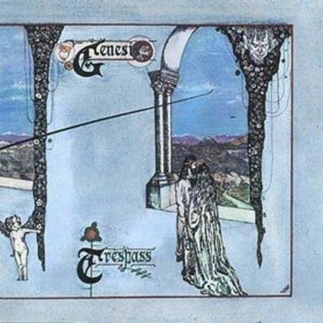 _Genesis - Trespass