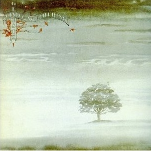 Genesis   Wind And Wuthering