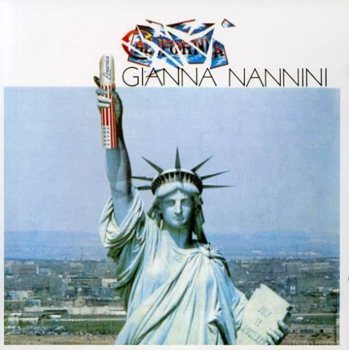 Gianna Nannini   California