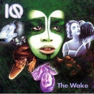 _IQ - The Wake