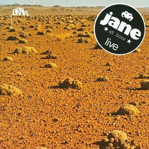 _Jane - Live At Home