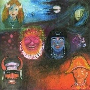 _King Crimson - In The Wake Of Poseidon