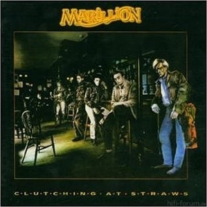 _Marillion - Clutching At Straws