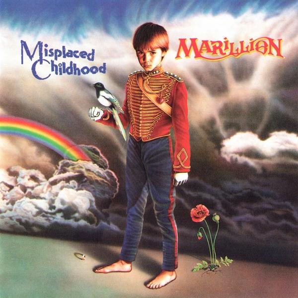 _Marillion - Misplaced Childhood
