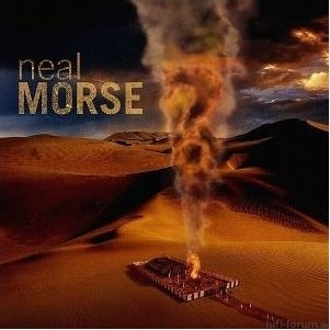 Neal Morse   Questionmark
