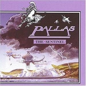 Pallas   The Sentinel
