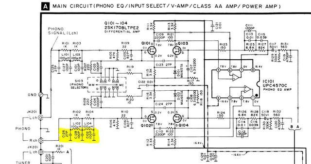 Phono 900MK2