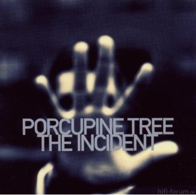 _Porcupine Tree - The Incident