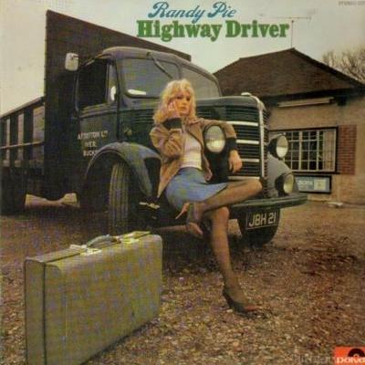 Randy Pie   Highway Driver