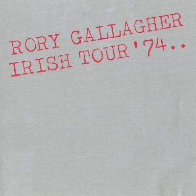 _Rory Gallagher - Irish Tour '74