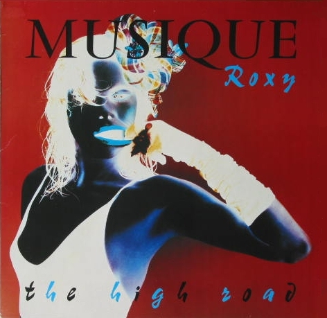 _Roxy Music - The High Road