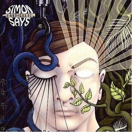 Simon Says   Tardigrade