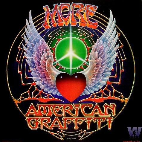 _Soundtrack - More American Graffiti