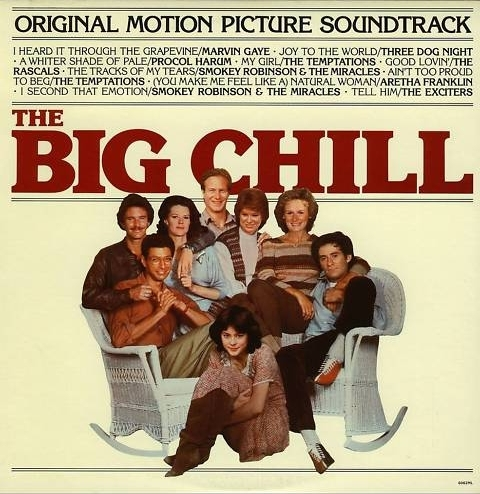 _Soundtrack - The Big Chill