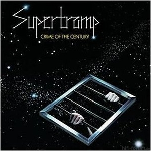 Supertramp   Crime Of The Century