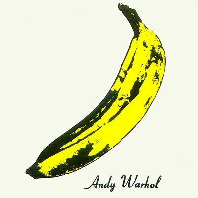 The Velvet Underground   The Velvet Underground & Nico