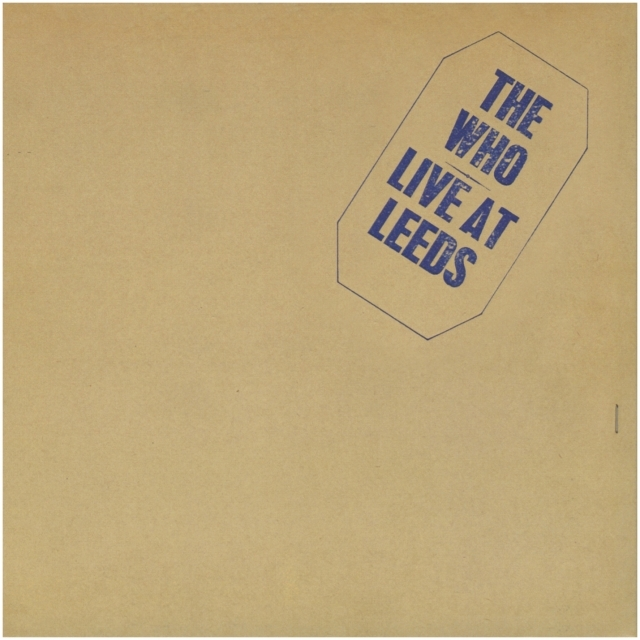 _The Who - Live At Leeds