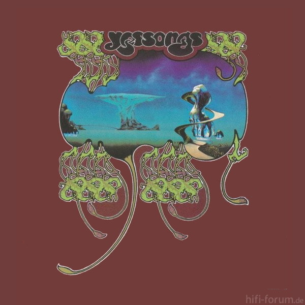 Yes   Yessongs