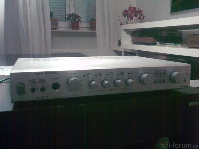 Grundig XV7500