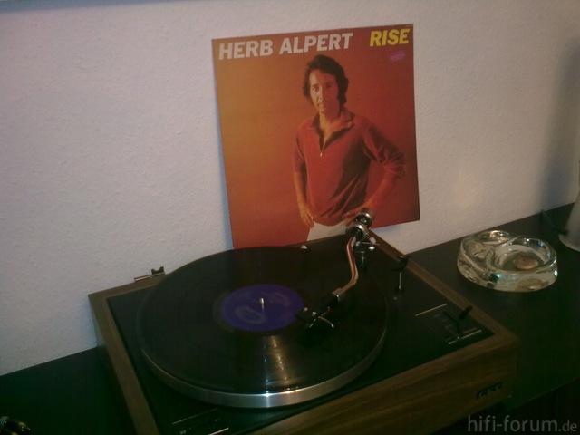 "Herb Alpert ""Rise"""