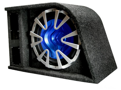 Auna Bassbox