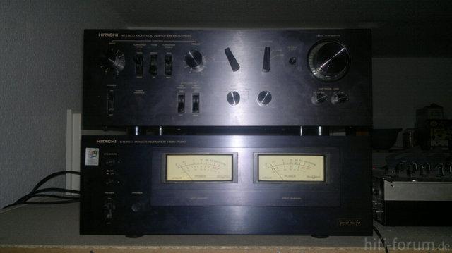 HCA/HMA 7500