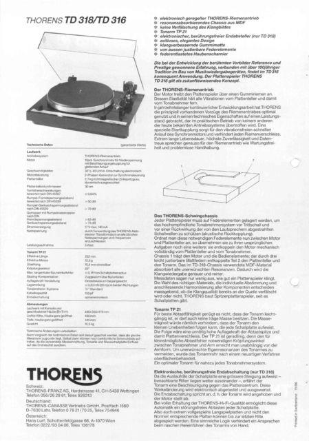 Thorens_TD318