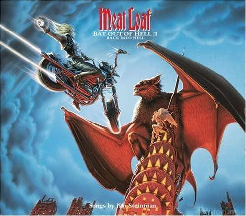 Meat Loaf - Bat Out Of Hell 2
