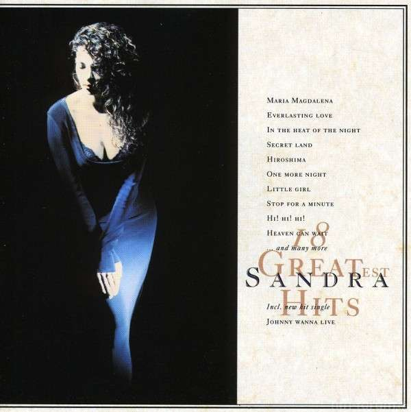Sandra: Greatest Hits