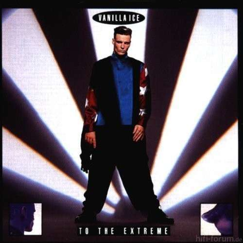 Vanilla Ice: To The Extreme