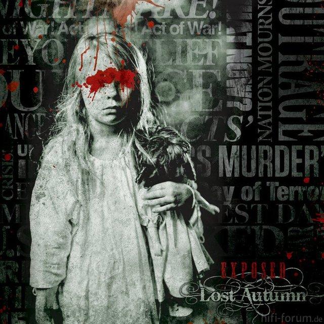 Lost Autumn   Exposed (2011)