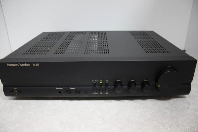 Grennderungharman Kardon Hk620006 Z1
