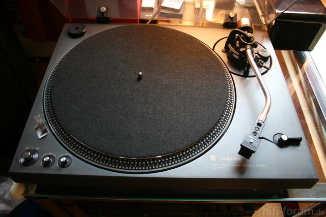 Technics SL 1710