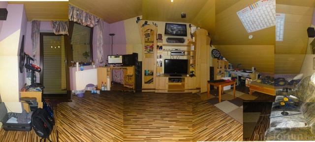 Mein Altes Zimmer