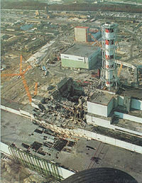 200px Chernobyl Disaster