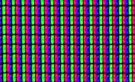 40HX855 Matrix