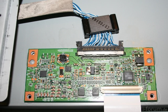 Samsung LE26S81B
