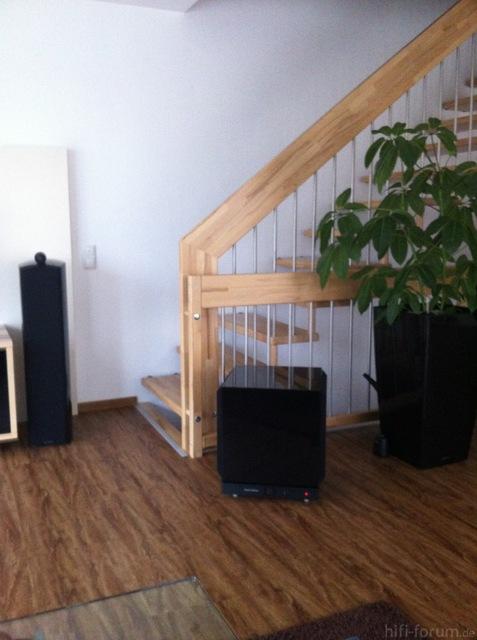 Wohnzimmer Sub DB1