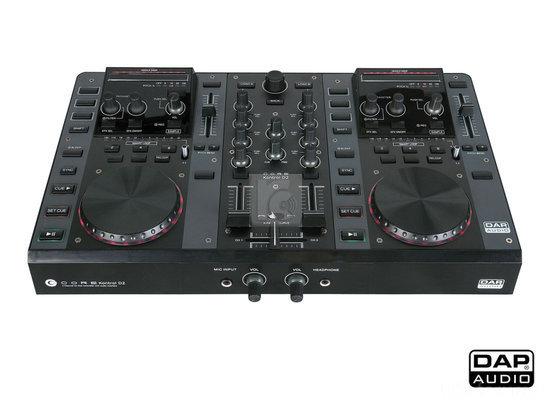 Dap Audio Midi Controller Core Kontrol D2 0030102740 1100