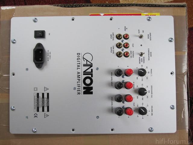 ICEpower ASC200