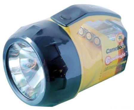 Taschenlampe...